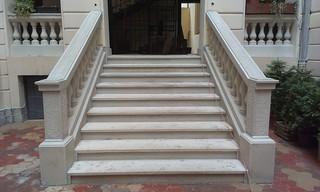 Minőségileg kidolgozott lépcsőt szeretne?