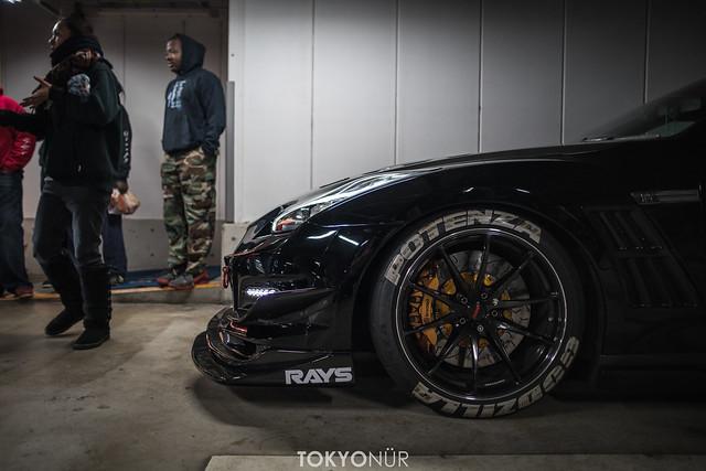 Super Street // 3rd Annual Fresh Tokyo Car Meet presented by Falken Tire