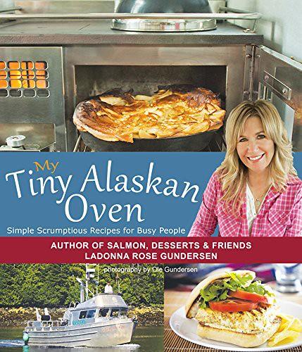 my tiny alaska oven