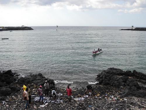 africa island harbor fishing volcanicisland moroni comoros grandecomore ngazidja