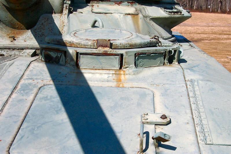 T-92軽戦車4