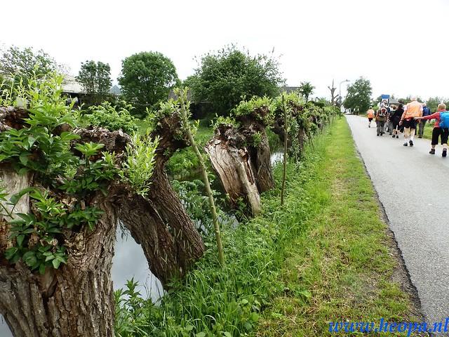 2016-05-25        s'Graveland       25 Km (157)