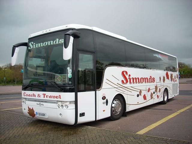 Simonds YJ11 AOH