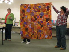 Quilt Retreat Spring '12-23