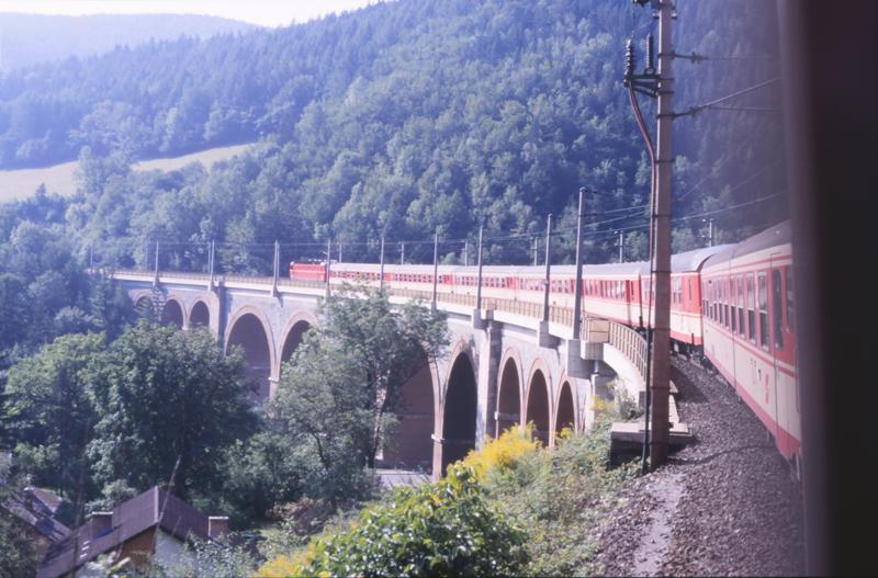 4395 nabij Payerbach Reichenau 31 augustus 1987 by peter_schoeber