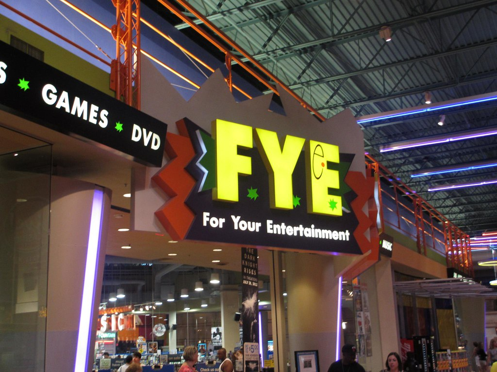 PoPville » Last of a Dying Breed - Fye Music and Movies