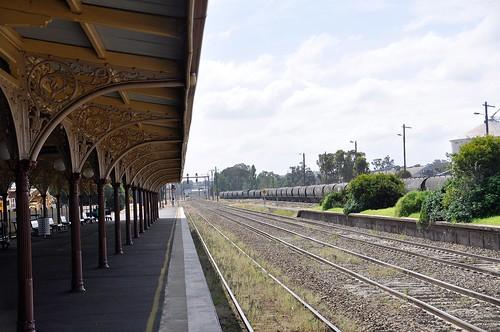 railwaystation newsouthwales cottamundra