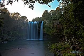 Rainbow Falls - Kerikeri #1 - Water | by Aflickion
