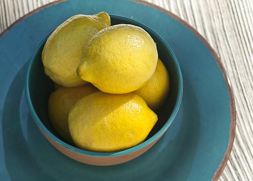 lemons | by Muffet