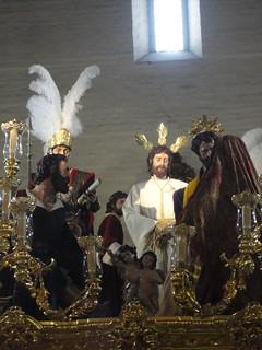 Ntro Padre Jesus de la Paz