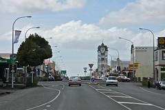Stratford, Taranaki