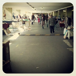 They can afford to turn a car park into a market! | by dckf_$êr@pH!nX