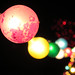 Pink Bulb by Dave Gorman