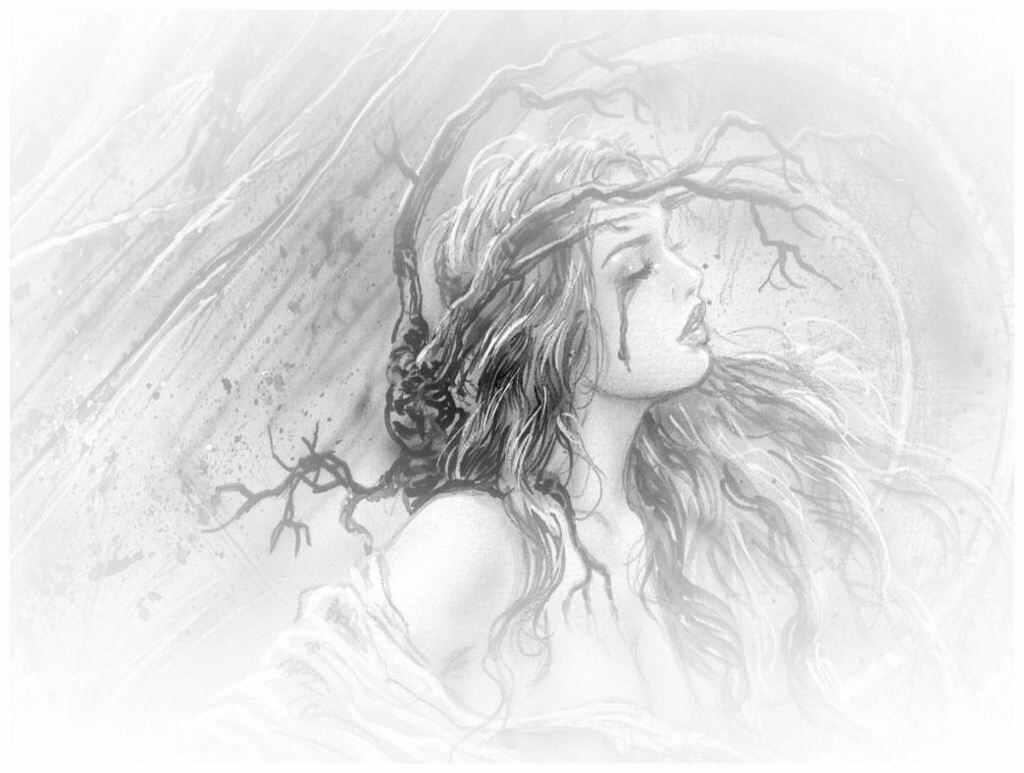 Broken heart pencil sketch jpg beaubiswajit flickr