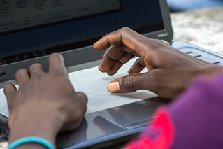 Typing I | by OER Africa