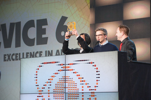 IGF/GDCA Awards | by Official GDC