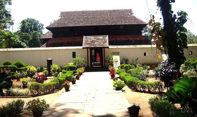 krishnapuram-palace