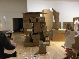 Cardboard Block Exchange3