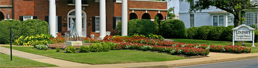 Lindsey Funeral Home downtown | Harrisonburg Virginia | Flickr