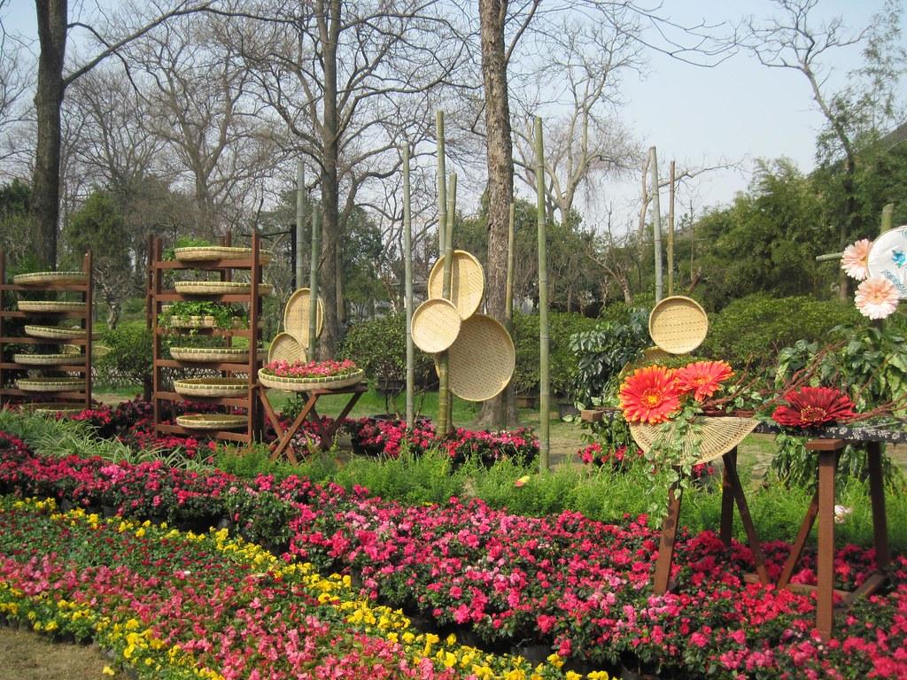 Suzhou. Humble Administrator