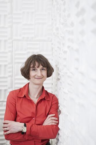 IBM Fellow Dr. Heike Riel