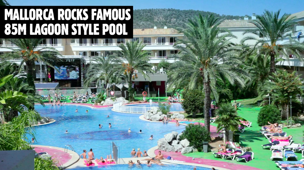 Magaluf for the Whole Family - Travel Guide by Shuttle Direct