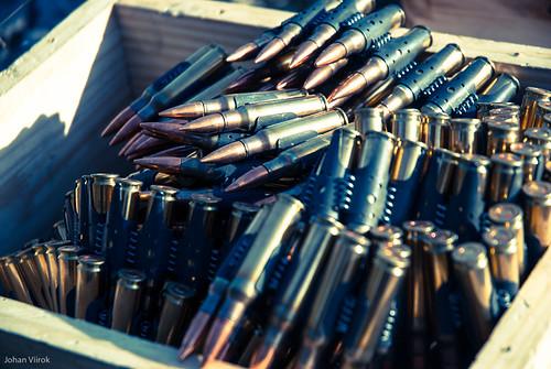 A box full of ammo | by Johan.V.