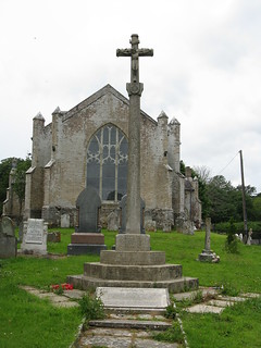 Lytchett Minster: war memorial (Dorset) | by michaelday_bath
