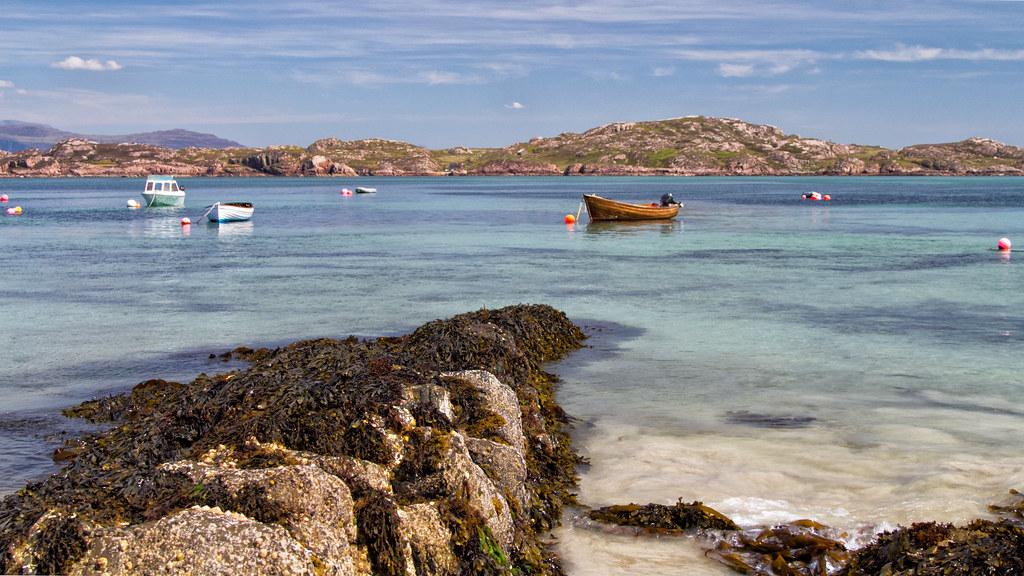 Isola di Iona