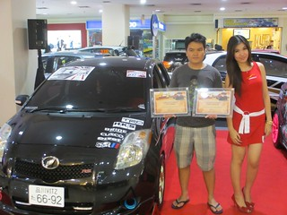 Yaris Show Off 2012 Jogjakarta 79 | by Nasmoco World