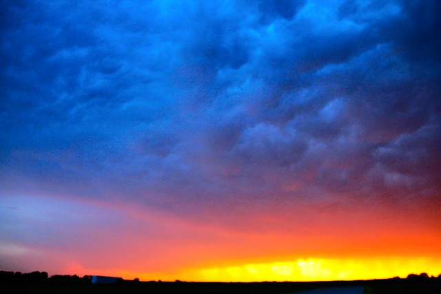 071812 - Incredible Nebraska Thunderset....