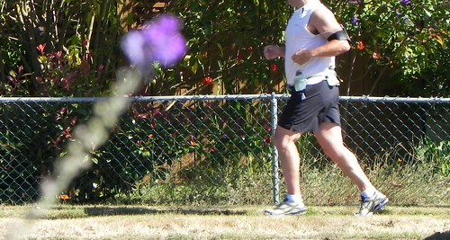man jogging  (1024x547) | by Ronmerk