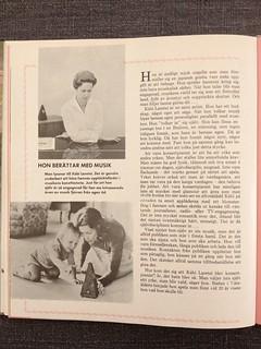 Evas kalender augusti 1967   by kerstin.kokk