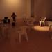 Preparación de sala de escucha 3