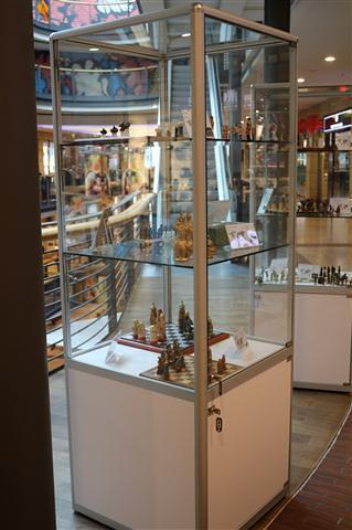 Schlössle Galerie Pforzheim Läden