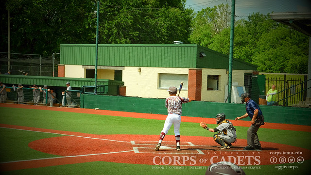 NCBA DIV II College World Series