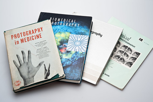 Medical Photography Textbooks | by sterileeye