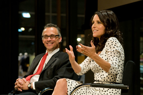 """""""VEEP"""" Preview with Julia Louis-Dreyfus P'14 (31 of 37)"""