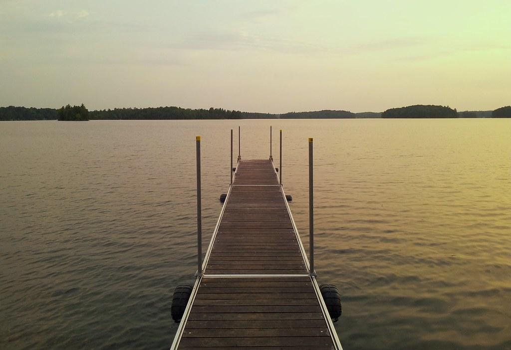 Sharbot Lake