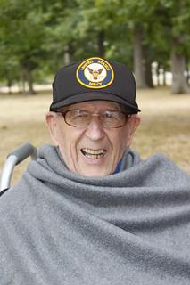 Veteran | by Jenn Durfey
