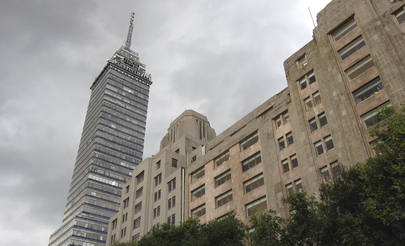 Ciudad de Mexico 542