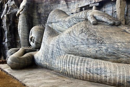 Polonnaruwa (පොළොන්නරුව) Sri Lanka UNESCO World Heritage Site | by Mal B