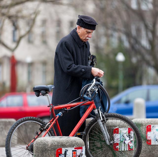 Copenhagen Bikehaven by Mellbin - Bike Cycle Bicycle - 2012 - 5961