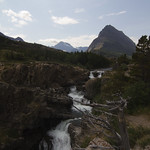 Swiftcurrent Creek