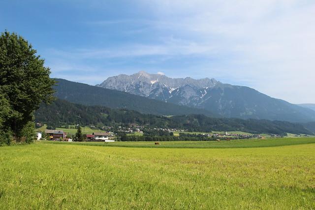 Weer - Tyrol - Austria