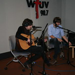 Fri, 08/05/2009 - 12:27pm - Phoenix perform in Studio A on WFUV.[5/8/09]