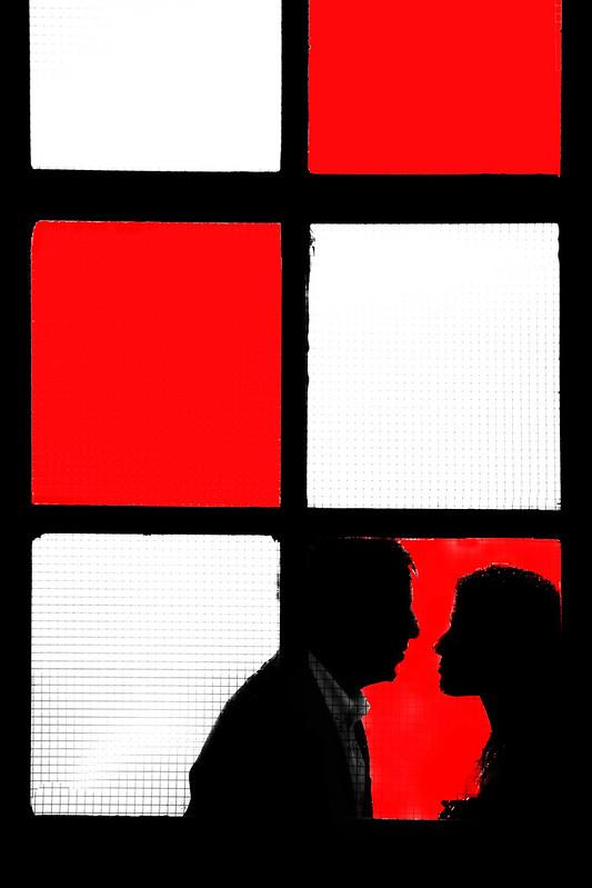 R&M Engagement shoot