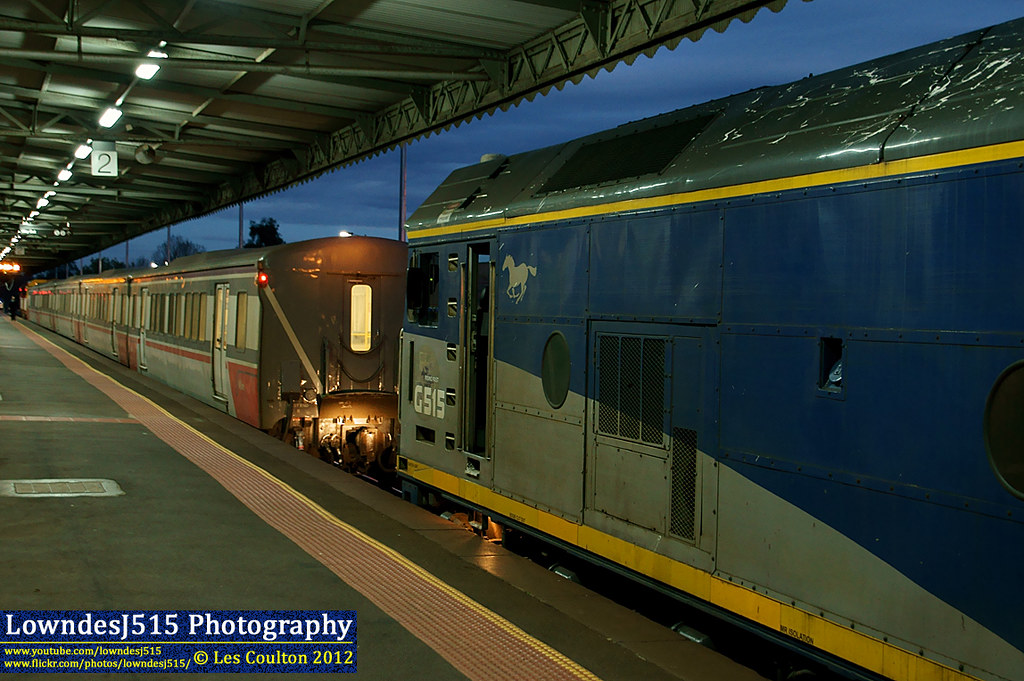 G515 at Seymour by LowndesJ515