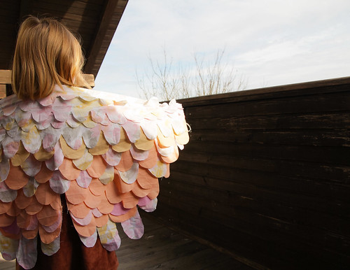 Wings for my little girl | by Ayka