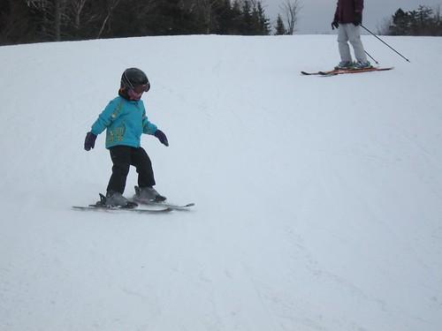 winter snow skiing violet sue okemo 2014 proudparents march2014